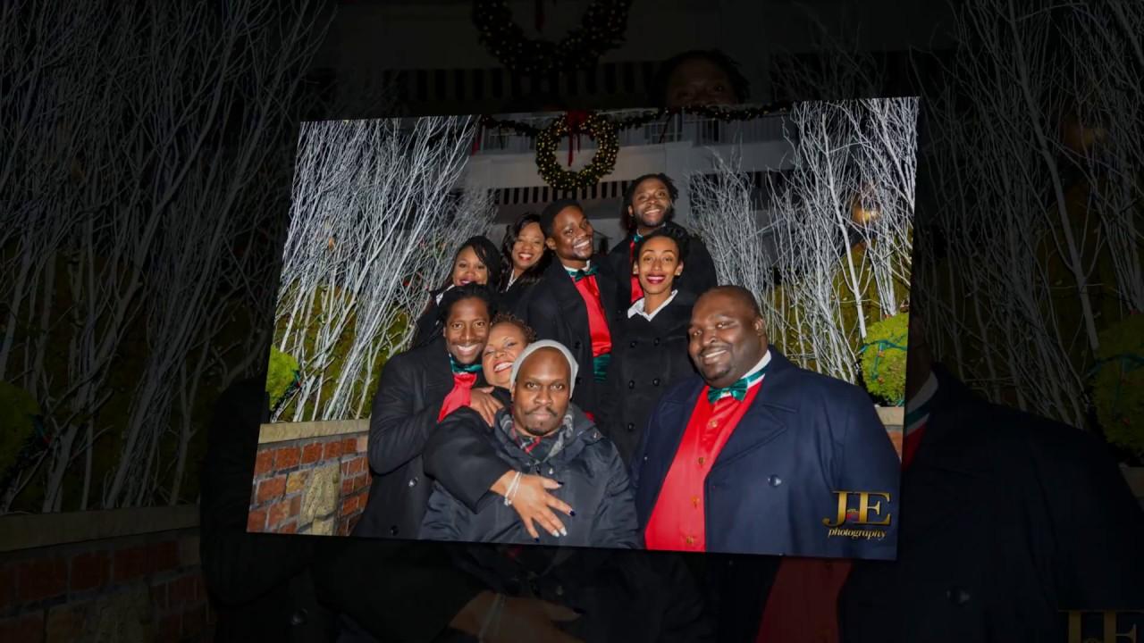 Christmas A Come - Braata Folk Singers
