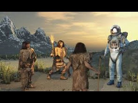 New UFO documentary • Ancient Aliens Encounters • UFO in history • Space exploration documentary