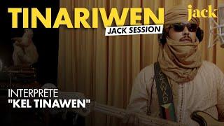 """Tinariwen - """"Kel Tinawen"""" Amadjar - Live"""