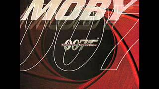 Moby - James Bond Theme [Da bomb remix]
