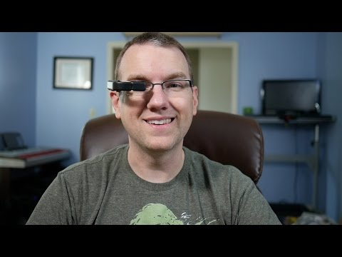 Vufine High Definition Wearable Display