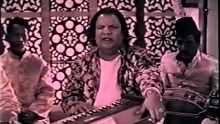 teri soorat nigahon mein main sharabi aziz mian full qawwali