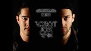 OneRepublic - Mercy (Robot Jox Remix)
