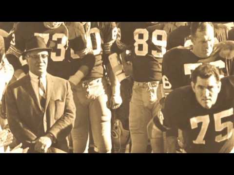 What it Takes to be Number One by Vince Lombardi