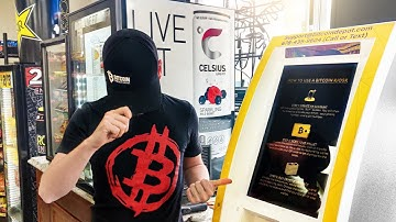 How to Use a Bitcoin ATM Machine - BitcoinDepot Review