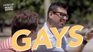 Amigo gay  - Fantástico mundo de Gregório - Gregório Duvivier -  Humor Multishow