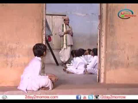 Dr BR Ambedkar Short Film