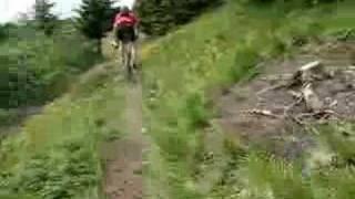 Fertazza Downhill part 1