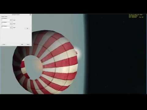 Orbiter 2010 Erkundung des Uranus [Part 4] German (Willkommmen beim Uranus)