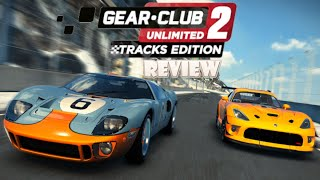 Gear Club Unlimited 2 Tracks Edition (Switch) Review (Video Game Video Review)