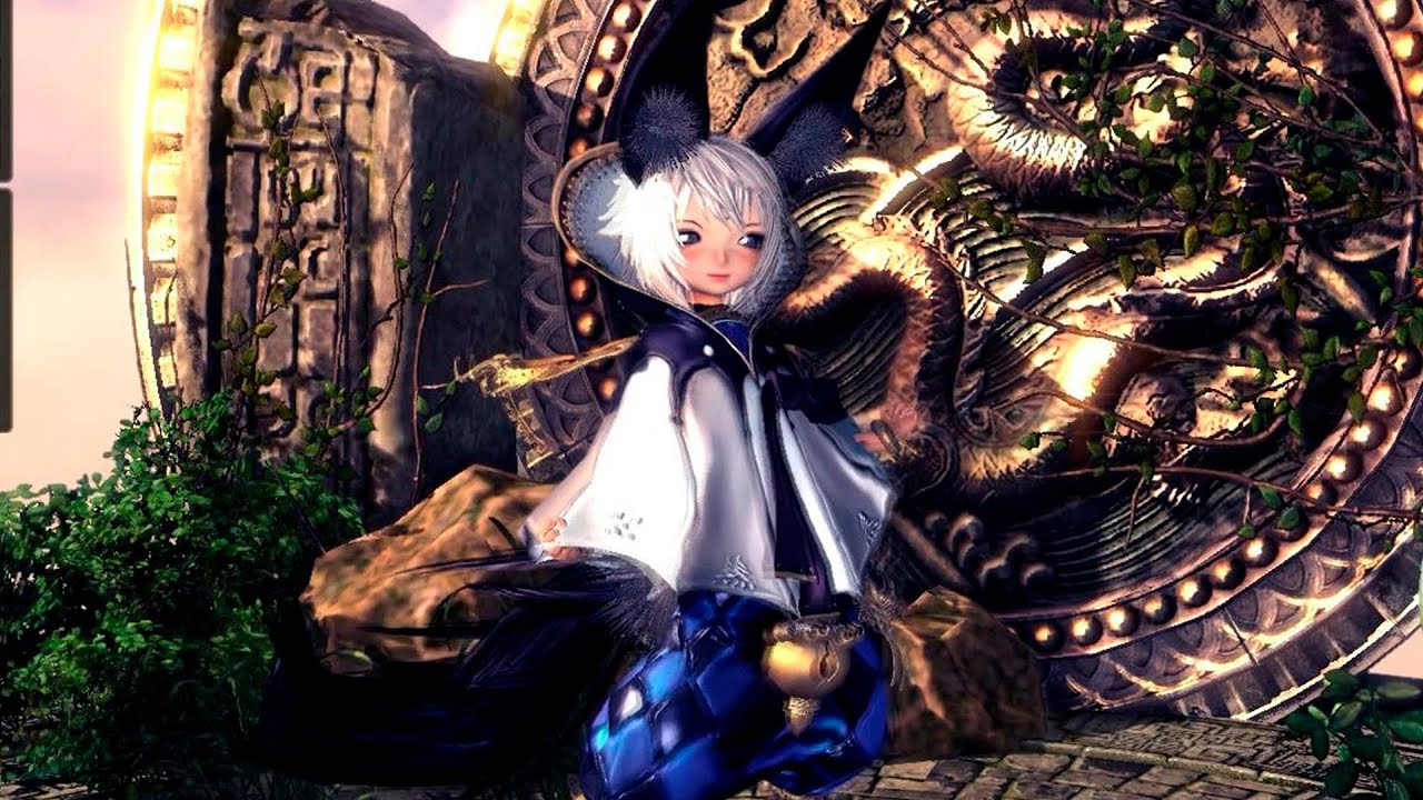 how to leave clan blade and soul