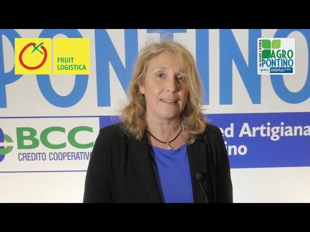 La Voce dei Protagonisti   Alessandra Pesce Sottosegretario al Ministero delle Politiche Agricole