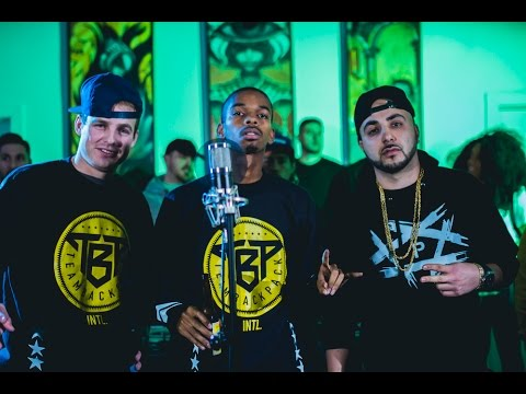 LAX to JFK | Trizz, R-Mean, Emoney | Prod. SofasoundBeats | TeamBackpack