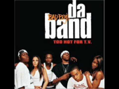 Da Band - Hold Me Down