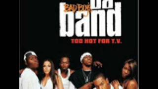 Da Band - Hold Me Down