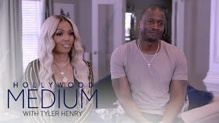 """""""L&HH"""" Stars Rasheeda & Kirk Frost Find Peace For Loved One 