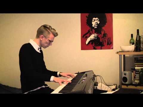 Macklemore & Ryan Lewis - Same Love (Piano Cover)