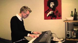 Macklemore & Ryan Lewis - Same Love (Piano Cover)