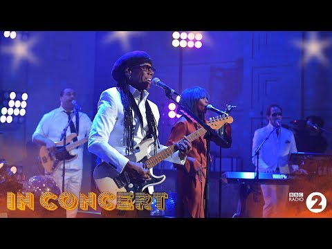CHIC featuring Nile Rodgers - I Want Your Love