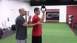 EricCressey.com: Coaching Up the Bottoms-up Kettlebell Carry
