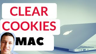How to CLEAR COOKIES on MAC 2018?