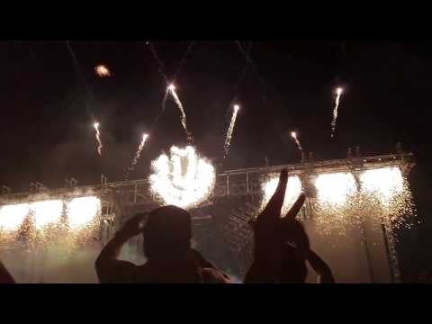 Swedish House Mafia - Save The World - Ultra Music Festival 2018
