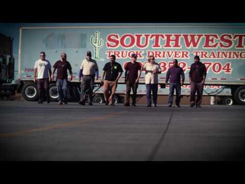 Truck Driving School & CDL Training | Southwest Truck Driver