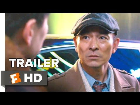 Saving Mr. Wu Official Trailer 1 (2016) - Andy Lau Movie