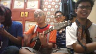 Chibi Maruko Chan Opening Song ~ Indonesian Versi (Cover By kosan masing-masing)