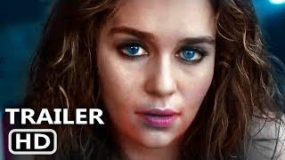 ABOVE SUSPICION Official Trailer (2020) Emilia Clarke, Action Movie HD