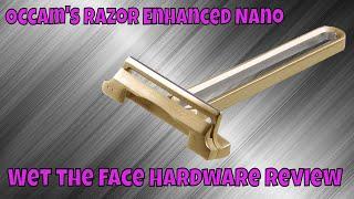 the oren razor occams razor enhanced nano