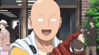 Deadpunch Trailer - Deadpool/One-Punch Man Parody [Russian Version]