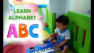 ABC Nursery Rhymes Song - ABC Kids Song