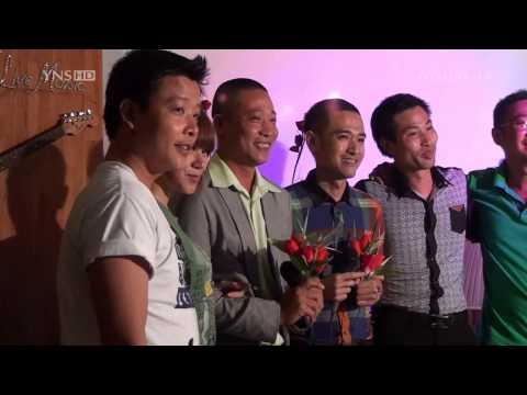 LK: Chuyện giàn thiên lý, Chuyện hoa sim - Nguyễn Lợi, Đăng Nguyên
