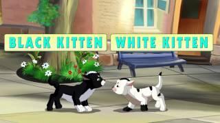 Multipedia of pets.The Cat (Уроки тетушки Совы на английском языке)