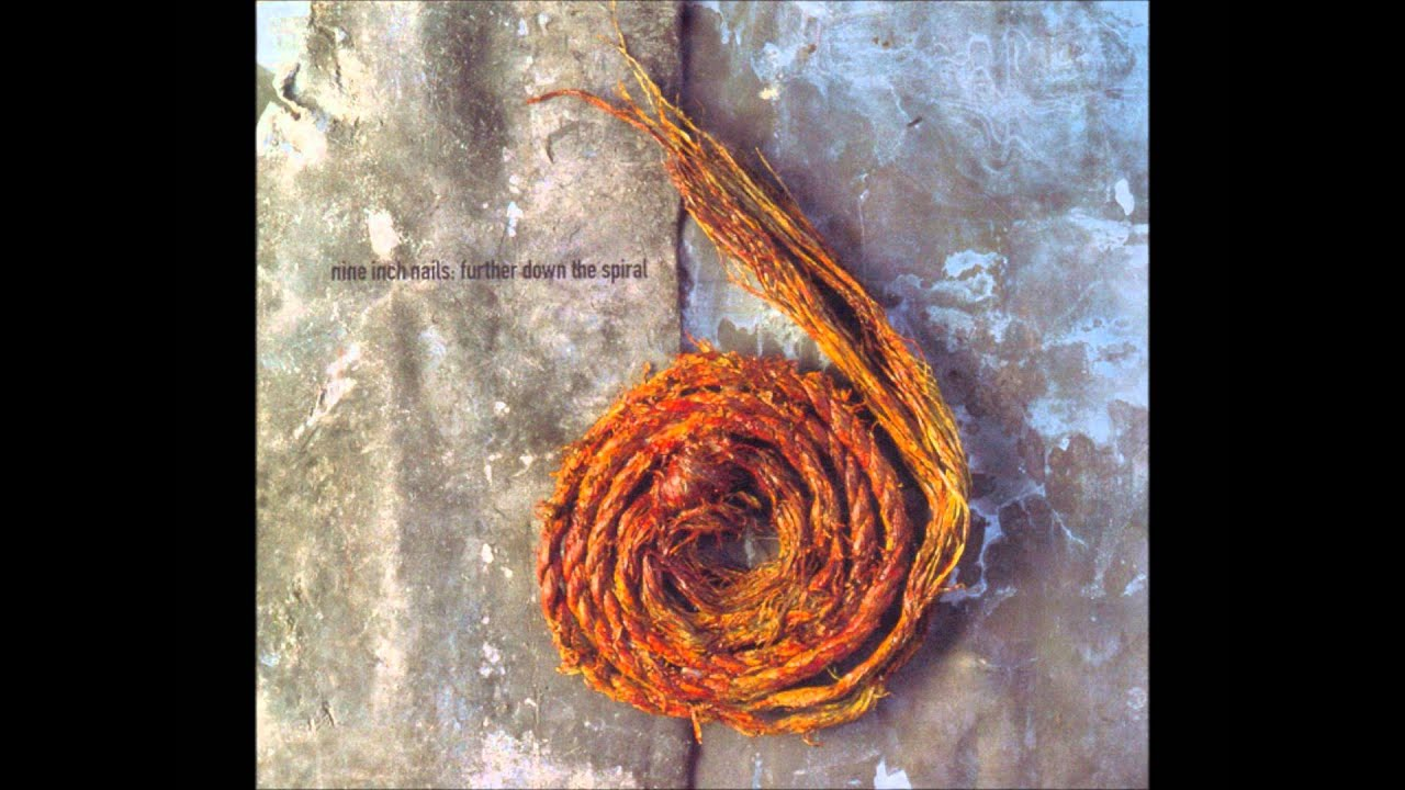 Nine Inch Nails-Erased, Over, Out - YouTube