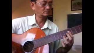 Sérénade. (khúc nhạc chiều tà) của Enrico Toselli.