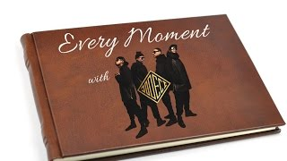 """Every Moment with Jodeci"" Fan Video"