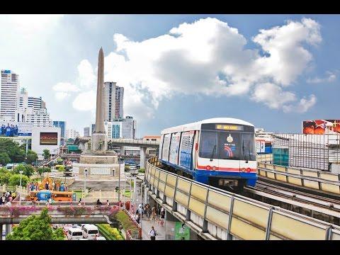 Victory monument @ Bangkok