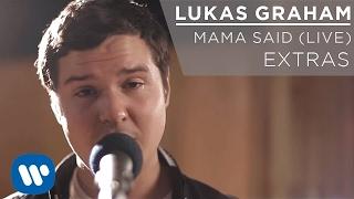vuclip Lukas Graham - Mama Said (LIVE) [EXTRAS]