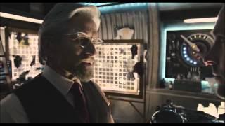 Обзор на второй трейлер фильма