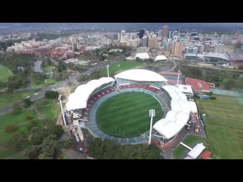 Sydney - Adelaide 2016