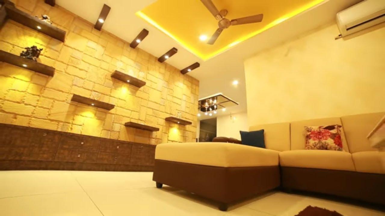 Interior Design Project Rainbow Vista ,Kukatpally| Hyderabad
