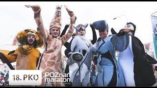 Poznań Maraton 2017 -  Oficjalne video z 18 PKO Poznań Maratonu