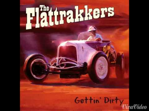 The flattrakkers-24 hours a day
