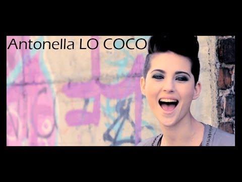 Antonella LO COCO - Nuda Pura Vera