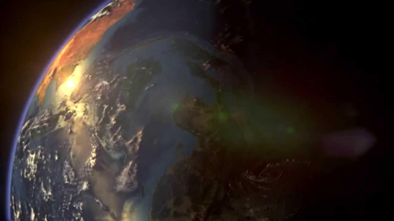 Planet Labs: Dove Constellation