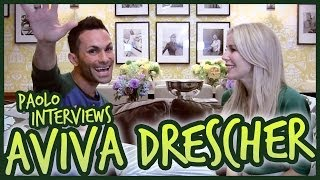Aviva Drescher on RHONY Season 6 & More!