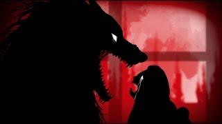 LRRH (Little Red Riding Hood) Animation