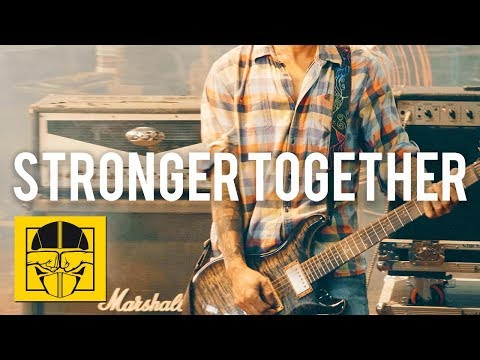 Stronger Together (Nhỏ Thì Sao) - MV Official - Gia Quý ft. Microwave – Friends – 1F2N